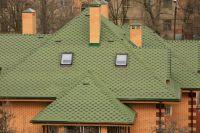 Мозаика «Зеленая»