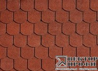 10 Tile Red